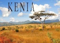 Kenia - Ein Bildband - Berndt, Werner