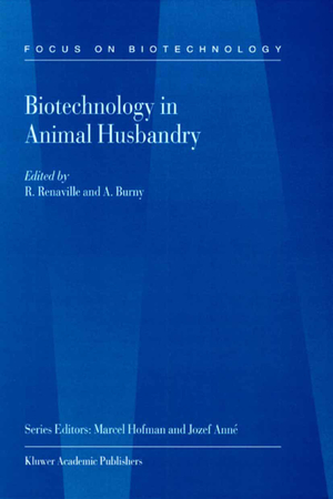 Biotechnology in Animal Husbandry - Herausgegeben von Renaville, R. Burny, A.