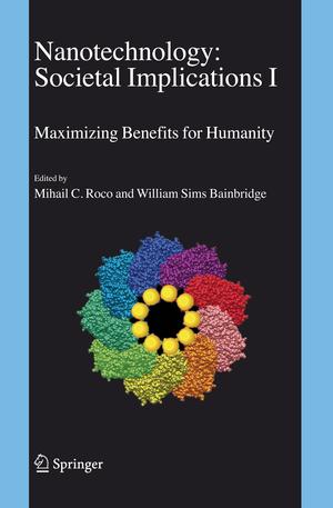 Nanotechnology: Societal Implications - Herausgegeben von Roco, Mihail C. Bainbridge, William S.