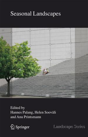 Seasonal Landscapes - Herausgegeben von Palang, Hannes Sooväli, Helen Printsmann, Anu