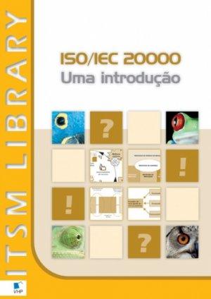 ISO/Iec 20000: An Introduction (Brazilian Portuguese) - Van Haren Publishing