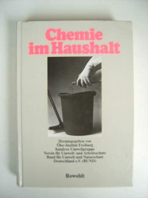 chemie im haushalt b cher gebraucht antiquarisch. Black Bedroom Furniture Sets. Home Design Ideas