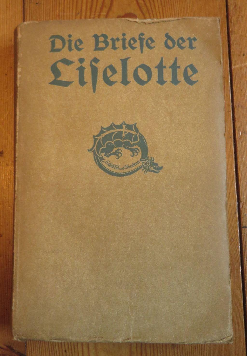 """Briefe Liselotte Von Der Pfalz : """"die briefe der liselotte von pfalz herzogin"""