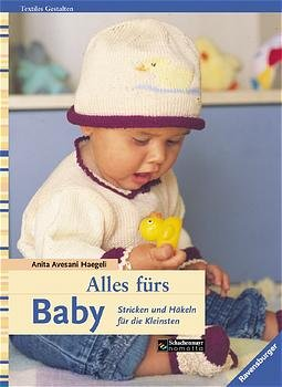 alles f rs baby anita avesani haegeli buch gebraucht. Black Bedroom Furniture Sets. Home Design Ideas