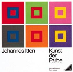 johannes itten kunst der farbe b cher neu und. Black Bedroom Furniture Sets. Home Design Ideas