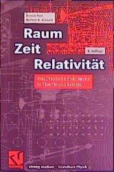 Raum-Zeit-Relativitat Roman Sexlherbert Kurt Schmidt