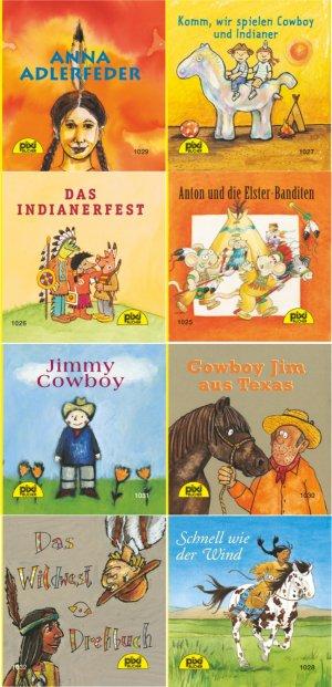pixi b cher cowboys und indianer b cher neu und gebraucht kaufen booklooker. Black Bedroom Furniture Sets. Home Design Ideas