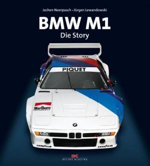 bmw m1 the story neerpasch jochen lewandowski buch gebraucht kaufen a01t8pfb01zzm. Black Bedroom Furniture Sets. Home Design Ideas