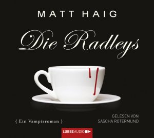 matt haig die radleys gebraucht kaufen bei booklooker jetzt online bestellen a001ozpm31zzd. Black Bedroom Furniture Sets. Home Design Ideas