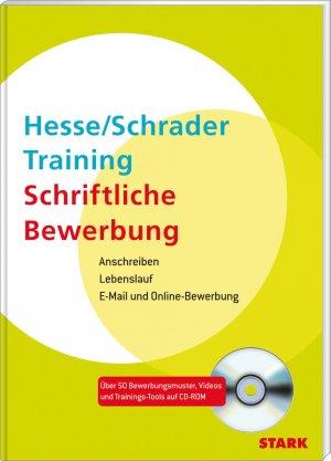 """""""Bewerbung Beruf & Karriere / Training Schriftliche ..."""