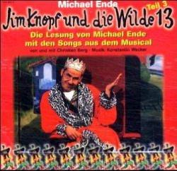 """""""michael ende, jim knopf und die wilde 13"""" - hörbücher gebraucht und neu kaufen bei booklooker"""