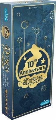 Erweiterung Asmodee LIBD0009 Dixit-Anniversary