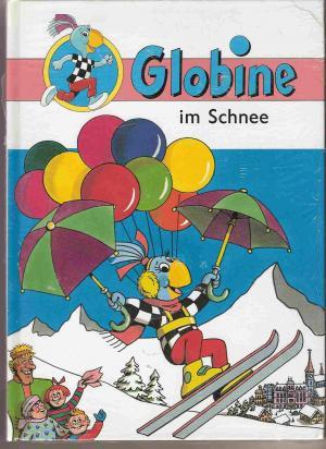 Globine im Schnee (originalverschweißt)