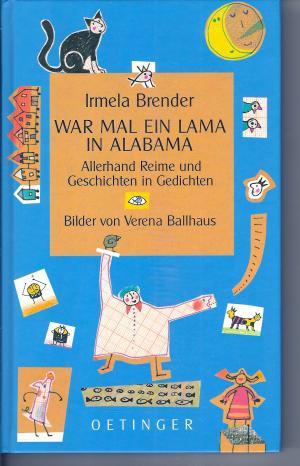 War Mal Ein Lama In Alabama
