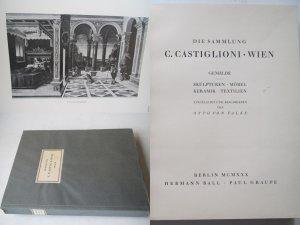 Antiquarisches Buch U0026ndash; Falke, Otto V. Versteigerung. Katalog. Kunst.  1930