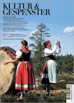 Kultur & Gespenster Nr. 3 (2007)