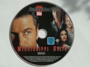 Mississippi Delta  (Audio Video Foto Bild Edition 10/2005)