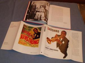 Louis Armstrong - Sein Leben und seine Zeit