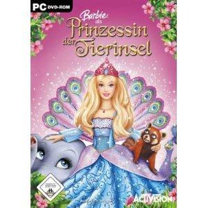 Prinzessin Barbie Spiele