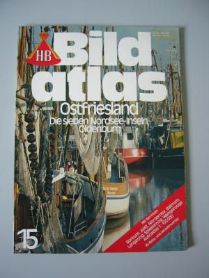 Bildatlas Ostfriesland 15