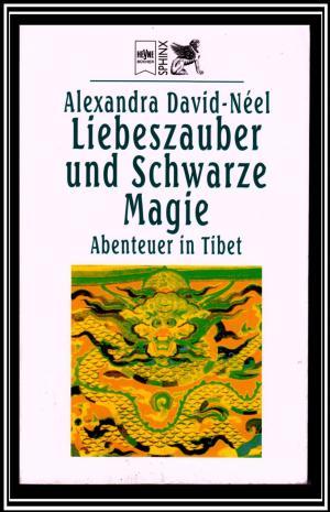 liebeszauber und schwarze magie abenteuer in tibet. Black Bedroom Furniture Sets. Home Design Ideas
