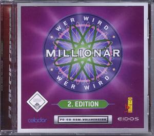 Wer Wird Millionär Das Spiel