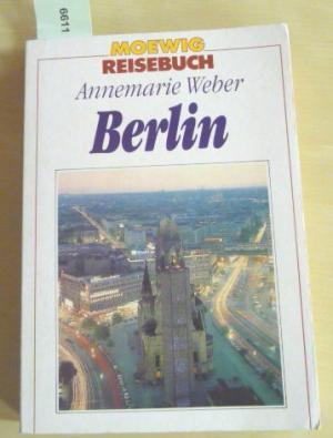 Berlin. Reisebuch .Moewig.