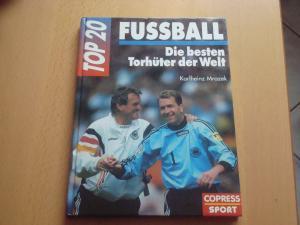 Top 20 Fussball Karlheinz Mrazek Buch Gebraucht Kaufen