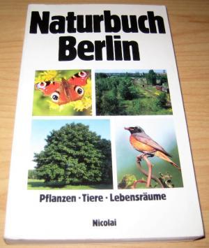 Naturbuch Berlin