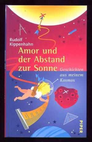 """""""Amor und der Abstand zur Sonne - Geschichten aus meinem ..."""