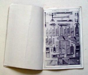 """Muster-Buch der Küchen- und Haushaltungs-Artikel"""" (Carl Daimler ..."""