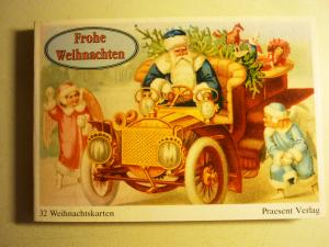 Weltbild Weihnachtskarten.3860472143 Frohe Weihnachten 32 Weihnachtskarten Privat