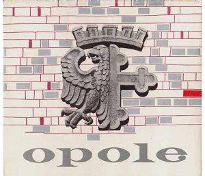 Opole Text Bild Band In Polnisch Hajduk Ryszard Buch