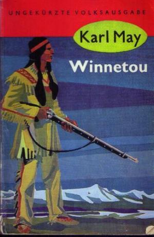 Karl May Winnetou
