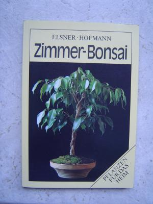 isbn 3730401378 zimmer bonsai neu gebraucht kaufen. Black Bedroom Furniture Sets. Home Design Ideas