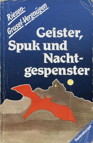 Geister, Spuk und Nachtgespenster (5179 696).