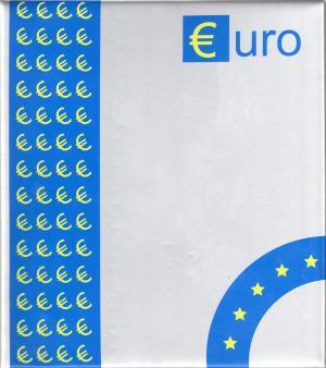 Euro Münzen Sammelordner Mit 5 Münzen Von San Marino Buch