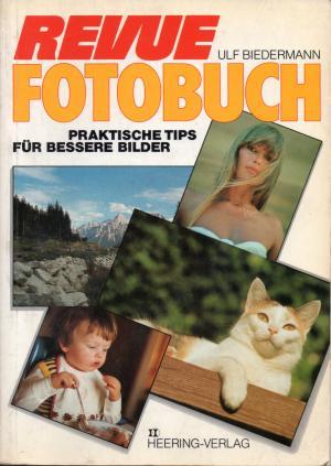 Revue Fotobuch - Praktische Tips für bessere Bilder