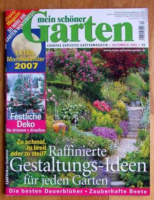 """Mein schöner Garten"""" – Buch gebraucht kaufen – A01Ldam501ZZ9"""