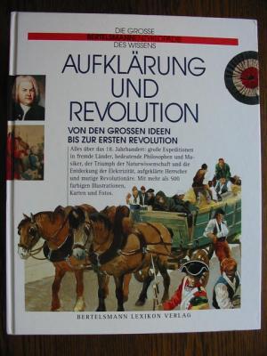 Aufklärung und Revolution - Junges Wissen-