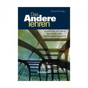 Das Andere lehren - Oliver Eß (Hrsg.)