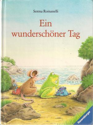Ein Wunderschöner Tag Serena Romanelli Buch Gebraucht Kaufen