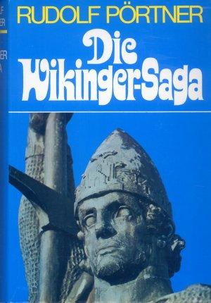 Bildtext: Die Wikinger-Saga von Pörtner, Rudolf