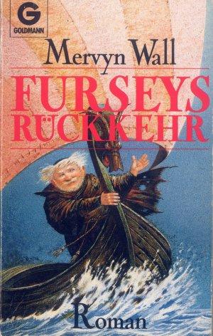 Bildtext: Furseys Rückkehr             (IN DAS IRLAND DER FROMMEN) von Wall, Mervyn