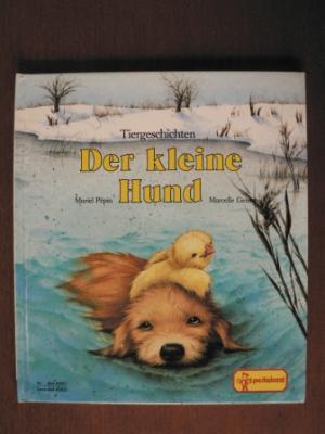 Tiergeschichten: Der kleine Hund