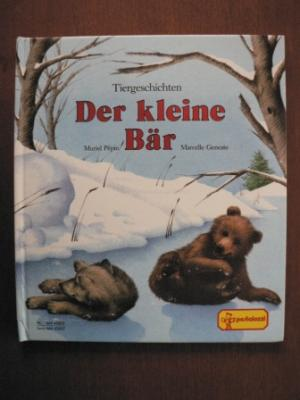 Tiergeschichten: Der kleine Bär