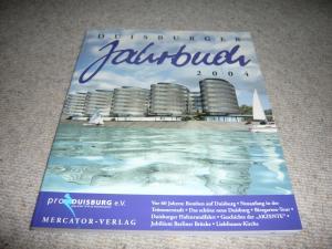 DUISBURGER Jahrbuch 2004