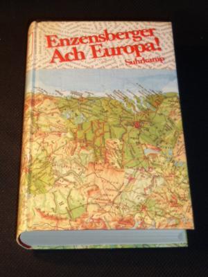 Ach Europa