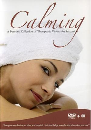 Calming (DVD + CD)