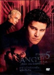 Angel Staffel 5